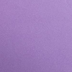 Clairefontaine A4 Maya Carte - Violet (25 Feuilles)