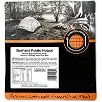 Expedition Foods Beef and Potato Hotpot (450kcal)