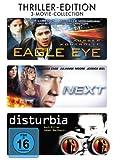 Disturbia Eagle Eye Next kostenlos online stream