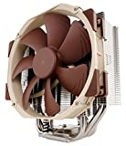 Noctua NH-U14S, Ultra Silencieux et Haut de Gamme Radiateur pour CPU avec Ventilateur...