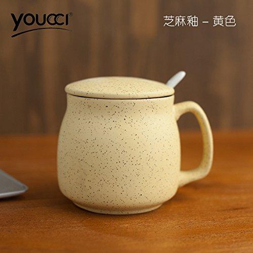 vvdyc-cute-ceramic-cups-simple-sesame-milk-tea-milk-glass-mug-cup-with-cover-to-spoonsesame-glaze-ye