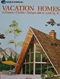 eBook Gratis da Scaricare Vacation Homes A Frames Chalets Designs 480 to 3 238 SQ Ft (PDF,EPUB,MOBI) Online Italiano