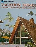 eBook Gratis da Scaricare Vacation Homes A Frames Chalets Designs 480 to 3 238 SQ Ft (PDF,EPUB,MOBI) Online Italiano