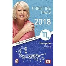 Scorpion 2018