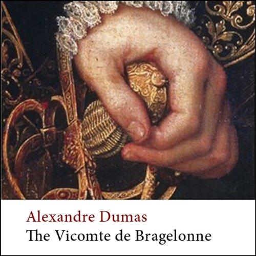 The Vicomte de Bragelonne  Audiolibri