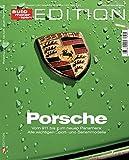 auto motor und sport Edition - Porsche: Vom 911 bis zum neuen Panamera: Alle wichtigen Sport- und Serienmodelle