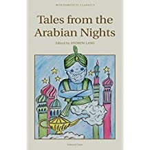 Tales from the Arabian Nights by C. Lang (1998-04-01)