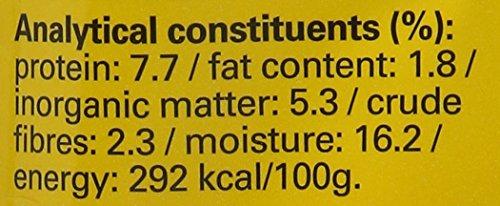 Pedigree DentaStix Hundesnack für große Hunde (25kg+), Zahnpflege-Snack mit Huhn und Rind, 10 Packungen je 7 Stück (10 x 270 g) - 3