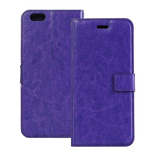 Herren-accessoires Handys & Kommunikation Apple Iphone Cover Schutzhülle Wallet Handytasche Flipcase Etui Leder Synthetisc Weich Und Leicht