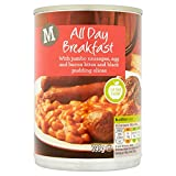 Morrisons All Day Breakfast, 395 g