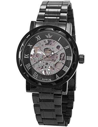 AMPM24 - Herren -Armbanduhr- PMW236