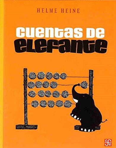 CUENTAS DE ELEFANTE