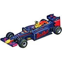 Carrera 20064087 Go!!! Red Bull RB12  M.Verstappen, No.33