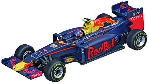 Carrera 20064087 Go!!! Red Bull RB12  M.Verstappen, No.33 Preisvergleich