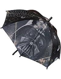 """Star Wars 2400000220 45 cm """"Darth Vader"""" Junior paraguas"""