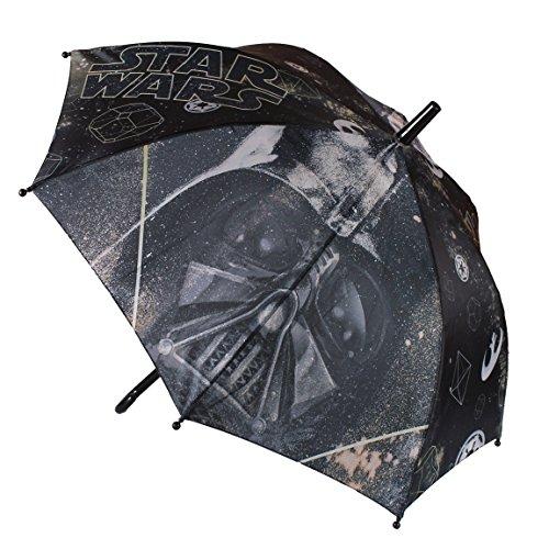 STAR WARS Paraguas Infantil Darth Vader