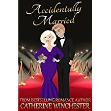 Accidentally Married (Destiny Book 2)