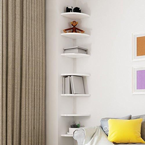 I mobili ad angolo di design per sfruttare ogni spazio del soggiorno foto donnaclick - Mobili per tv ad angolo ...