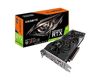 Gigabyte RTX2070 GAMING OC 8GB 256Bit GDDR6 Ekran Kartı