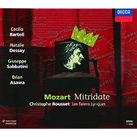 Mozart: Mitridate, re di Ponto, K.87 / Act 3 -