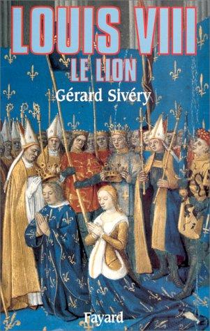 Louis VIII. : Le Lion