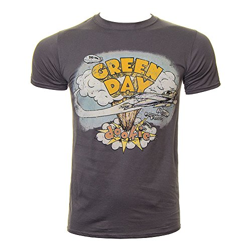 Green Day * Dookie * Shirt * L *