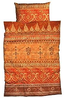 Orientalische Bettwäsche Bild