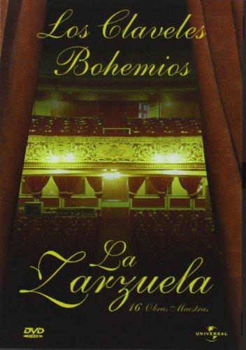 los-claveles-bohemios-edizione-germania