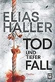 Tod und tiefer Fall (Ein Erik-Donner-Thriller, Band 1)