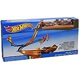 Mattel Hot Wheels Dnn81 Pista De Luxe