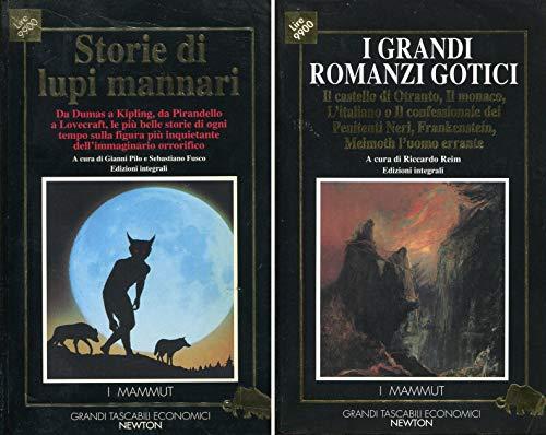 Storie di lupi mannari (Grandi tascabili economici.I mammut)