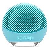 FOREO LUNA go Gesichtsreinigungs- und Anti-Aging-Gerät für die Gesichtspflege | ölige Haut