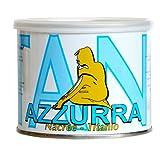 Warmwachs AZZURRA Azulen, 400 ml. Profi Wachs-Enthaarung mit Vliesstreifen von ARCOCERE