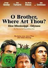 O Brother, Where Art Thou? - Eine Mississippi-Odyssee hier kaufen