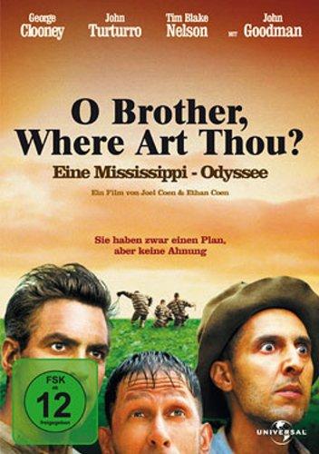 Bild von O Brother, Where Art Thou? - Eine Mississippi-Odyssee
