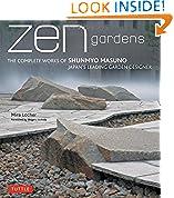 #4: Zen Gardens: The Complete Works of Shunmyo Masuno, Japan's Leading Garden Designer