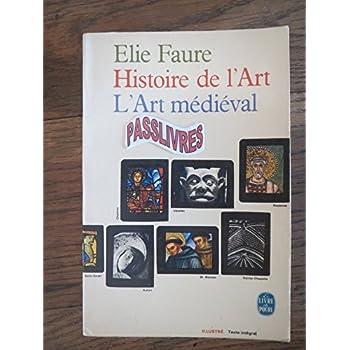 Histoire de l'art médiéval