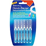 Denti-brush 6 interproximal-0.6 mm ()