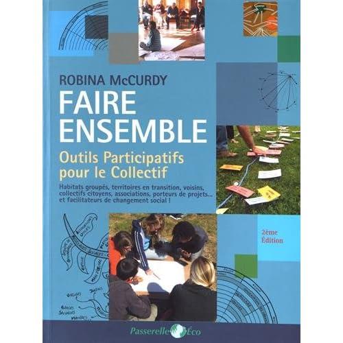 Faire ensemble : Outils participatifs pour le collectif