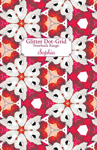 Glitter Dot-Grid: Sophia - Glitter Womens Kostüm