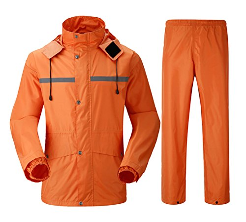 Sport Unparteiisch Kinder Regenanzug 2-teilig Bestehend Aus Regenjacke Und Regenhose Bekleidung 212207c3