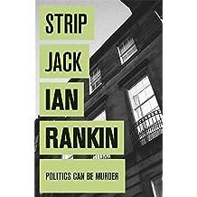Strip Jack (A Rebus Novel)