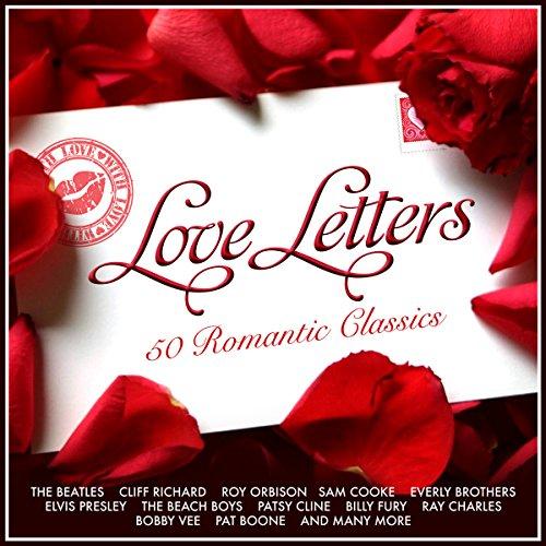 Love Letters - 50 Romantic Cla...