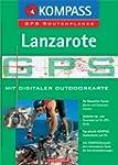 Lanzarote: Mit digitaler Outdoorkarte...