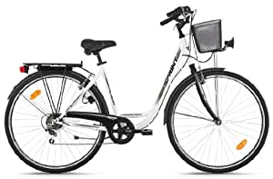 sprint damenfahrrad 28 zoll comfortelise shimano 7 gang standlichtfunktion trendfarbe. Black Bedroom Furniture Sets. Home Design Ideas