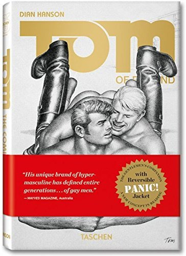 Tom of Finland: Volume 1: Comic Collection 1 by of Finland Tom (2011-03-25)