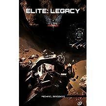 Elite: Legacy