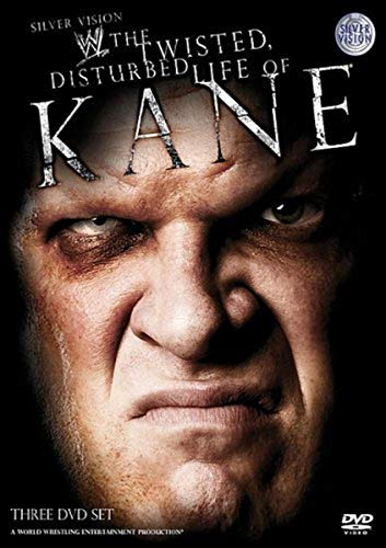 sturbed life of Kane [3 DVDs] ()