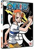 One Piece (Uncut) Collection 3 (Episodes 54-78) [Region 2] [UK Edition] [DVD]