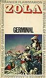 GERMINAL - Garnier-Flammarion, Collection GF, N°191